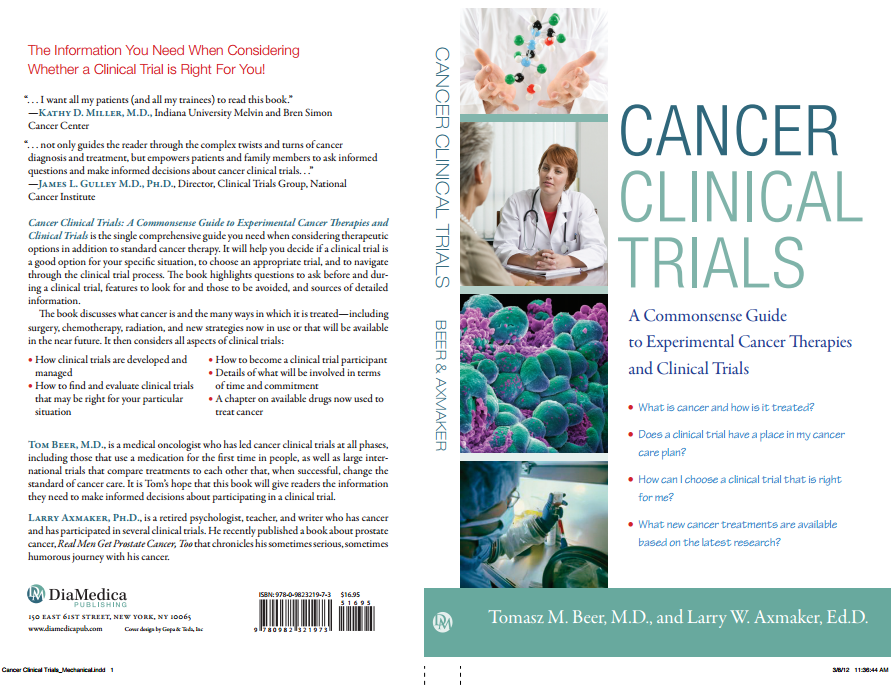 CancerClinicalTrials